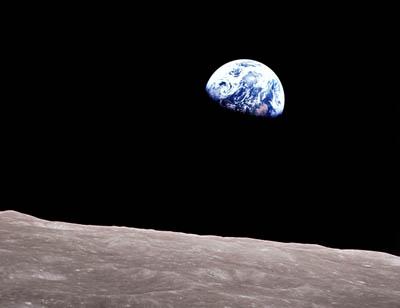 Planéta Zem, náš domov
