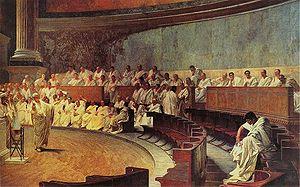 Starí Rimania si vážili múdrosť nadovšetko