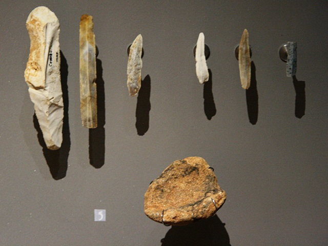 Najstaršie nástroje na Zemi